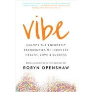 Vibe by Openshaw, Robyn, 9781501163289