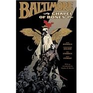 Baltimore 4 by Mignola, Mike; Golden, Christopher; Stenbeck, Ben; Stewart, Dave; Robins, Clem, 9781616553289