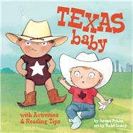 Texas Baby by Pohlen, Jerome; Lemay, Violet, 9781938093289