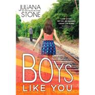 Boys Like You by Stone, Juliana, 9781492603290