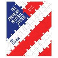 The American Political System by Kollman, Ken, 9780393923292