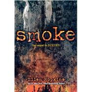 Smoke by Hopkins, Ellen, 9781416983293