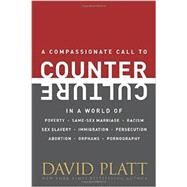Counter Culture by Platt, David, 9781414373294