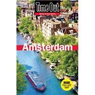 Time Out Amsterdam by Unknown, 9781846703294