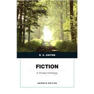 Fiction A Pocket Anthology by Gwynn, R. S., 9780134053295