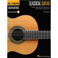 Classical Guitar by Henry, Paul, 9780634093296