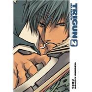 Trigun Maximum Omnibus Volume 2 by NIGHTOW, YASUHIRONIGHTOW, YASUHIRO, 9781616553296