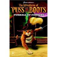 Puss in Boots 1 by Cooper, Chris; Davison, Max; Bartolini, Egle, 9781785853296