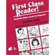 First Class Reader by Bassano, 9781882483297