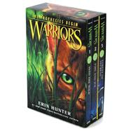 Warriors by Hunter, Erin, 9780062373298