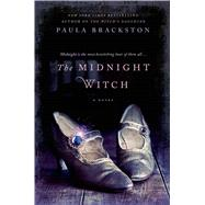 The Midnight Witch by Brackston, Paula, 9781250063298