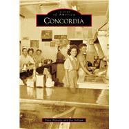 Concordia by Bisnette, Dena; Gilliam, Joe, 9781467113298