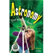 Astronomy Cool Women in Space by Unknown, 9781619303300