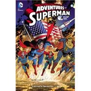 Adventures of Superman Vol. 3 by LANDIS, MAXJOCK, 9781401253301