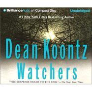 Watchers by Koontz, Dean R.; Charles, J., 9781593553302