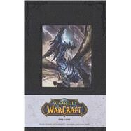 World of Warcraft® Dragons Hardcover Blank Journal (Large) by Entertainment, Blizzard, 9781608873302