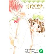 Honey So Sweet 3 by Meguro, Amu, 9781421583303
