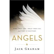 Angels by Graham, Jack, 9780764213304
