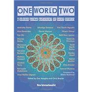 One World Two by Adagha, Ova; Brasier, Chris; Sorsa, Juha (CON), 9781780263304