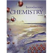 Introductory Chemistry & Modified MasteringChemistry with Pearson eText -- Access Card Package by Tro, Nivaldo J., 9780133883305
