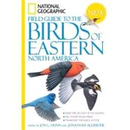 National Geographic Field Guide to the Birds of Eastern North America by DUNN, JON L.ALDERFER, JONATHAN, 9781426203305