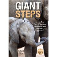 Giant Steps by Peirce, Richard; Peirce, Jacqui, 9781775843306