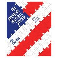 The American Political System by Kollman, Ken, 9780393923308