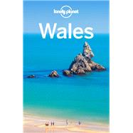 Lonely Planet Wales by Dragicevich, Peter; Mcnaughtan, Hugh, 9781786573308