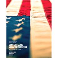 American Government, 2014 Elections and Updates Edition, 12/e by O'Connor, Karen; Sabato, Larry J.; Yanus, Alixandra B., 9780133913309