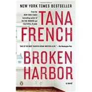 Broken Harbor A Novel by French, Tana, 9780143123309