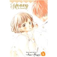 Honey So Sweet 4 by Meguro, Amu, 9781421583310
