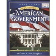 Magruder's 2008 American Government by McClenaghan, William A., 9780133653311