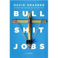 Bullshit Jobs by Graeber, David, 9781501143311