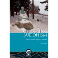 Choosing Buddhism by Peressini, Mauro, 9780776623313
