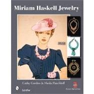 Miriam Haskell Jewelry by Gordon, Cathy, 9780764333316