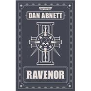 Ravenor by Abnett, Dan, 9781784963316