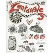 Zentangle 3 by McNeill, Suzanne, 9781574213317