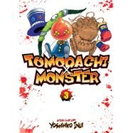 Tomodachi x Monster Vol. 3 by Inui, Yoshihiko, 9781626923317