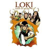 Loki: Agent of Asgard Volume 2 by Ewing, Al; Coelho, Jorge, 9780785193319