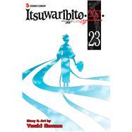 Itsuwaribito 23 by Iinuma, Yuuki, 9781421593319