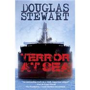 Terror at Sea by Stewart, Douglas, 9781849823319
