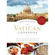 The Vatican Cookbook by Geisser, David, 9781622823321