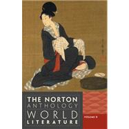 The Norton Anthology of World Literature (Third Edition) (Vol. D) by PUCHNER,MARTIN, 9780393913323