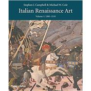 Italian Renaissance Art by Campbell, Stephen J.; Cole, Michael W., 9780500293324