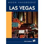 Moon Handbooks Las Vegas by Garman, Rick, 9781566913324