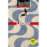 Time Out Lisbon by Unknown, 9781846703324