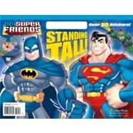 Standing Tall! by Golden Books, 9780375853326