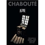 Alone by Chaboute, Christophe, 9781501153327