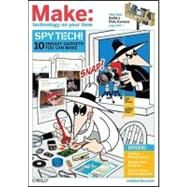 Make Vol. 16 : Technology on Your Time by MAKE BOOKS, 9780596523329