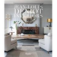 Jean-louis Deniot Interiors by Saeks, Diane Dorrans; Bejot, Xavier; Mckevitt, Paul (CON), 9780847843329